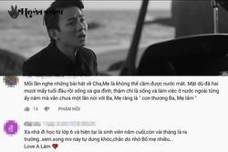 Khán giả tràn vào Youtube xem MV 'mới mà cũ' của Hoài Lâm vì quá cảm xúc