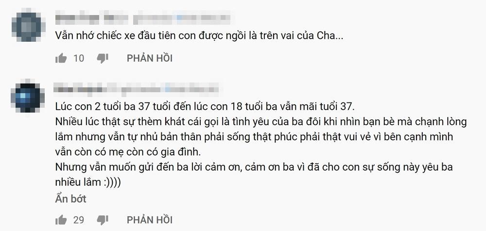 Khán giả tràn vào Youtube xem MV mới mà cũ của Hoài Lâm vì quá cảm xúc-7