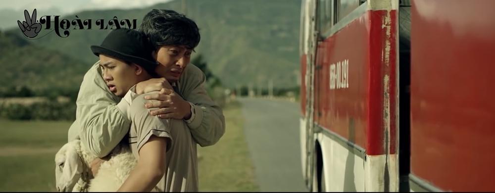 Khán giả tràn vào Youtube xem MV mới mà cũ của Hoài Lâm vì quá cảm xúc-4