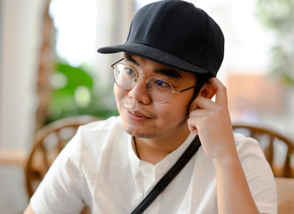 Thần đồng âm nhạc bé Châu: Tôi làm nhân viên quán bar để mưu sinh-3