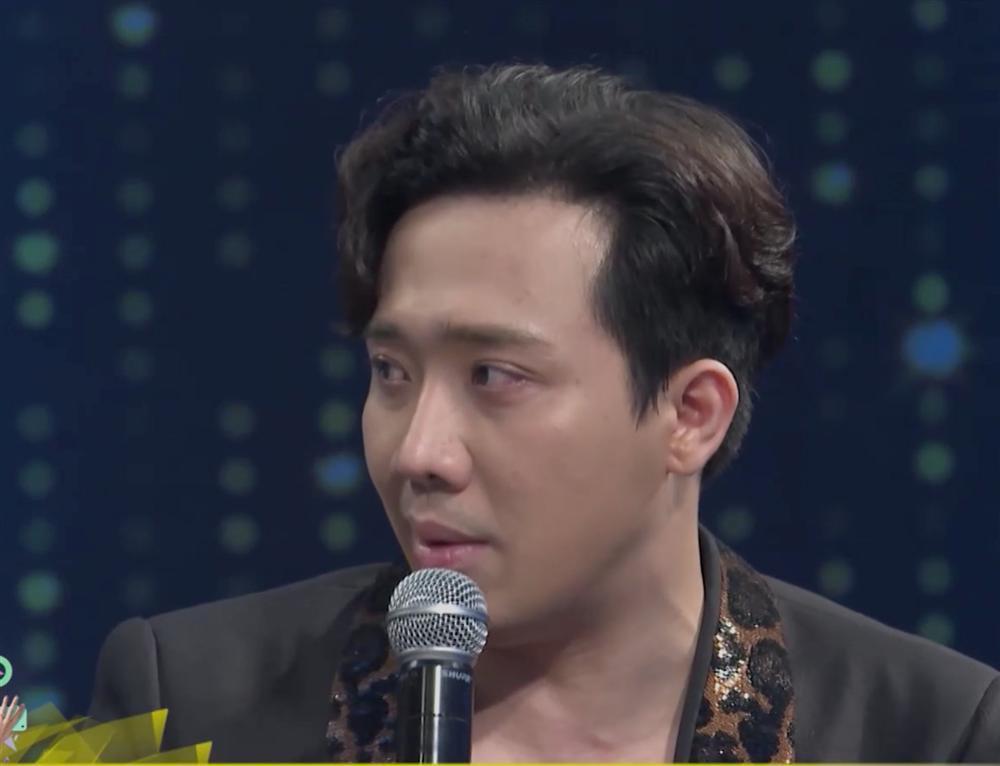 Trấn Thành: Hồi xưa tôi ghét Hari Won vô cùng, phụ nữ gì mà không chịu chải chuốt-2