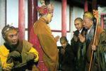 Bí ẩn Tây Du Ký: Áo cà sa và tích trượng của Đường Tăng thực ra là pháp bảo đầy quyền năng?