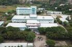 Bên trong bệnh viện dã chiến ở Đà Nẵng