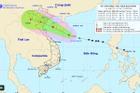 Áp thấp nhiệt đới có thể mạnh lên thành bão đổ bộ phía Nam đồng bằng Bắc Bộ và Thanh Hóa, gây mưa lớn