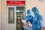 Bệnh nhân 495 đến siêu thị Co.opmart Bình Than, đi đám cưới, thường ăn sáng tại quán bún trước khi mắc Covid-19