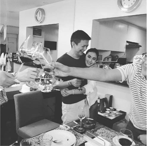 Cuộc sống đẳng cấp của bạn thân Hà Tăng: Làm vợ chính trị gia, sở hữu kho đồ hiệu khủng-5