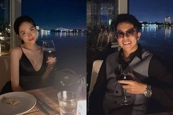 Lộ kết quả 'Người Ấy Là Ai': Hương Giang chọn CEO Singapore và đã hẹn hò?