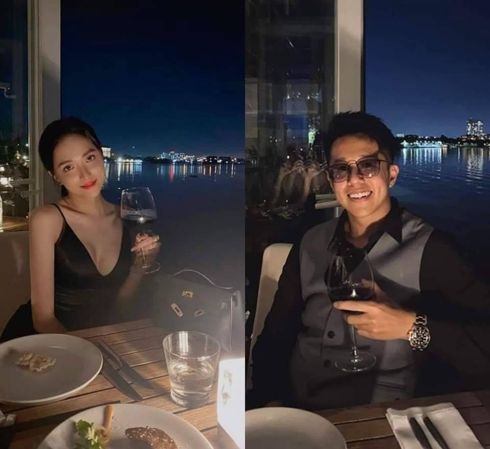 Lộ kết quả Người Ấy Là Ai: Hương Giang chọn CEO Singapore và đã hẹn hò?-2