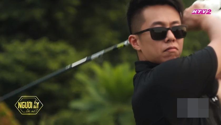 Lộ kết quả Người Ấy Là Ai: Hương Giang chọn CEO Singapore và đã hẹn hò?-4