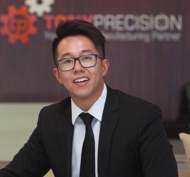 Lộ kết quả Người Ấy Là Ai: Hương Giang chọn CEO Singapore và đã hẹn hò?-6
