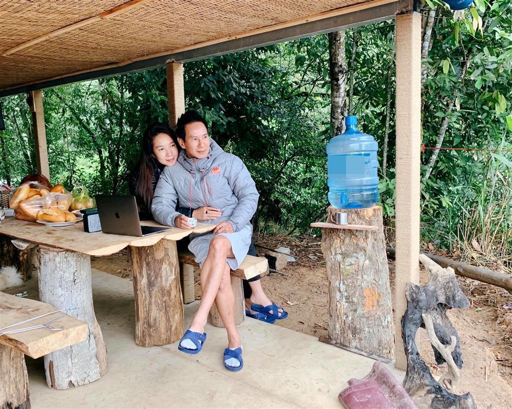 Trang trại lộng gió ở quê của gia đình Lý Hải - Minh Hà-7