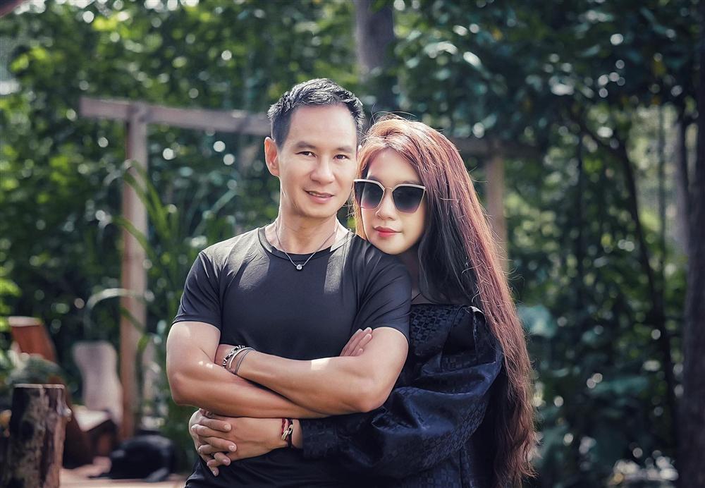 Trang trại lộng gió ở quê của gia đình Lý Hải - Minh Hà-10