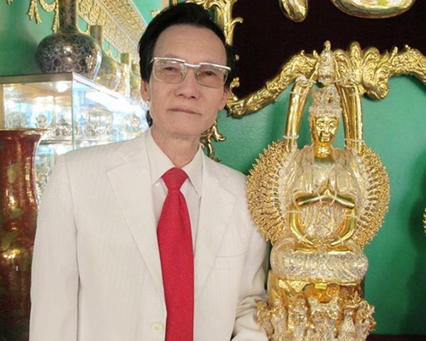 Đại gia Việt lừng lẫy từng 4 lần vào tù, câu chuyện cuộc đời ly kỳ như phim-1