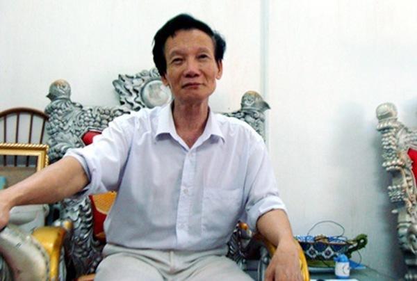 Đại gia Việt lừng lẫy từng 4 lần vào tù, câu chuyện cuộc đời ly kỳ như phim-2