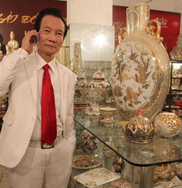 Đại gia Việt lừng lẫy từng 4 lần vào tù, câu chuyện cuộc đời ly kỳ như phim-3
