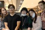 Lần hiếm hoi Lee Min Jung nói về Lee Byung Hun sau scandal ngoại tình-5