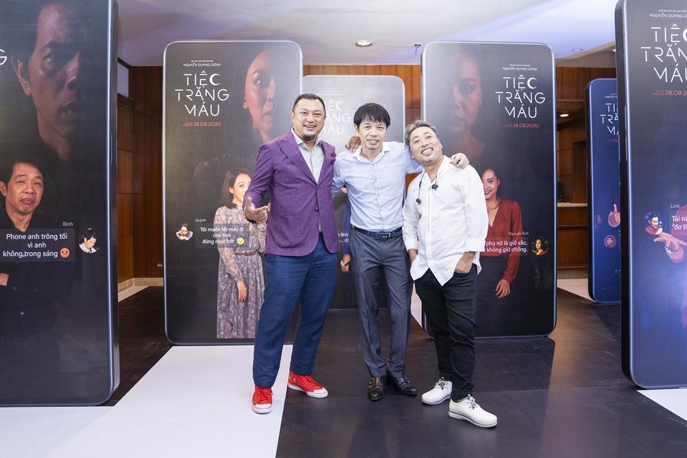 Đạo diễn trăm tỷ tiết lộ mời được Thái Hòa đóng phim nhờ loài côn trùng ai cũng tránh xa-2