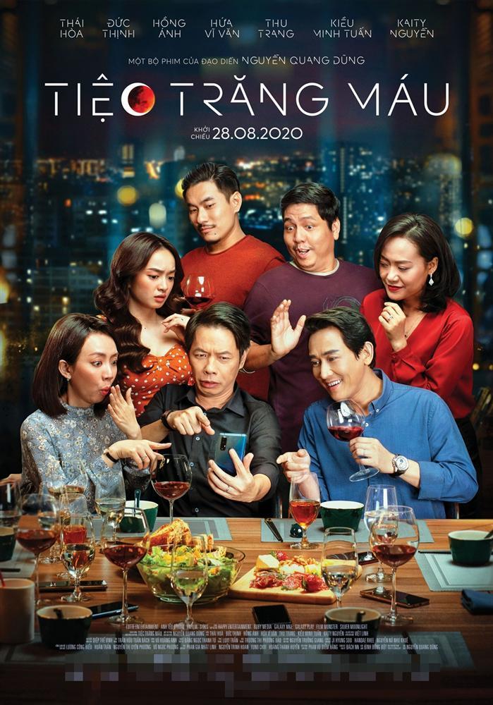 Đạo diễn trăm tỷ tiết lộ mời được Thái Hòa đóng phim nhờ loài côn trùng ai cũng tránh xa-4