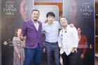 Đạo diễn 'trăm tỷ' tiết lộ mời được Thái Hòa đóng phim nhờ loài côn trùng ai cũng tránh xa