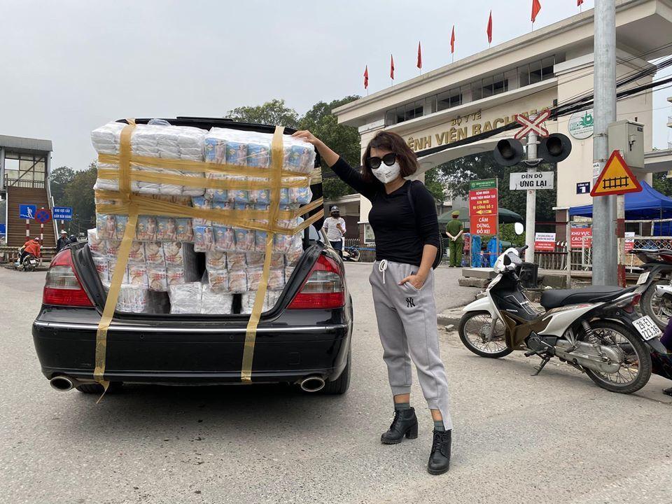 Quang Hào, S.T Sơn Thạch và các sao ủng hộ Đà Nẵng chống dịch-3