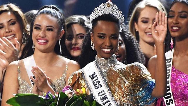 Hoa hậu Hoàn vũ dời lịch tổ chức sang năm 2021-1