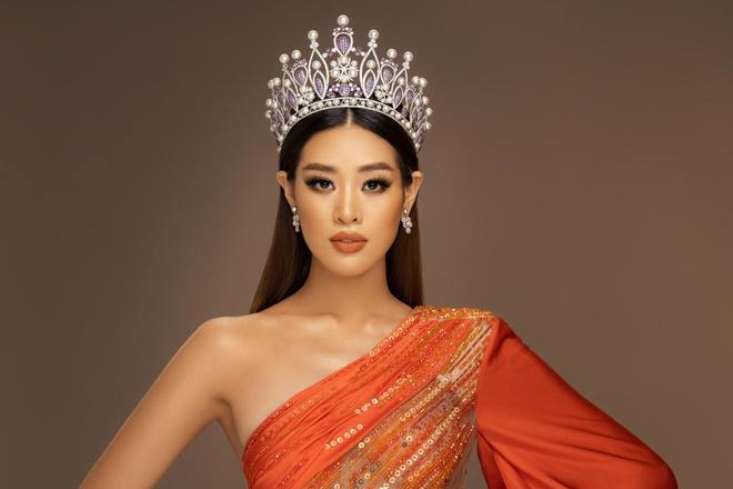 Hoa hậu Hoàn vũ dời lịch tổ chức sang năm 2021-2
