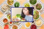 15 bữa cơm giải nhiệt mùa hè thịnh soạn 'chuẩn không cần chỉnh' của bếp trưởng 9X