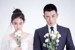 'Lý Mạc Sầu' Trương Hinh Dư kỷ niệm 2 năm ngày được ông xã cầu hôn