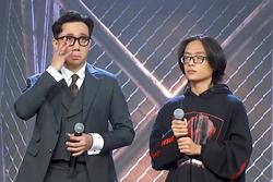 Trấn Thành xóa dần nghi ngờ và ác cảm khi 'Rap Việt' lên sóng tập đầu tiên