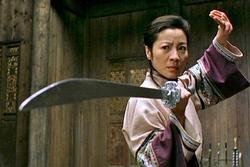 Dương Tử Quỳnh có thể tham gia phim siêu anh hùng gốc Á của Marvel