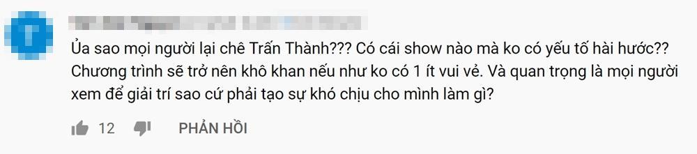 Trấn Thành xóa dần nghi ngờ và ác cảm khi Rap Việt lên sóng tập đầu tiên-3