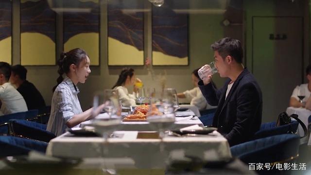 Những em gái trà xanh bên ngoài ngây thơ bên trong thủ đoạn của màn ảnh Hoa ngữ-12