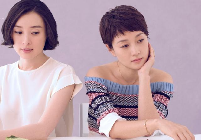 Những em gái trà xanh bên ngoài ngây thơ bên trong thủ đoạn của màn ảnh Hoa ngữ-2