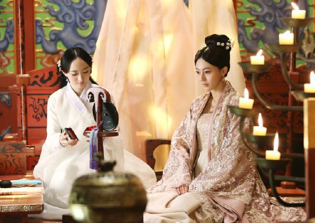 Những em gái trà xanh bên ngoài ngây thơ bên trong thủ đoạn của màn ảnh Hoa ngữ-4