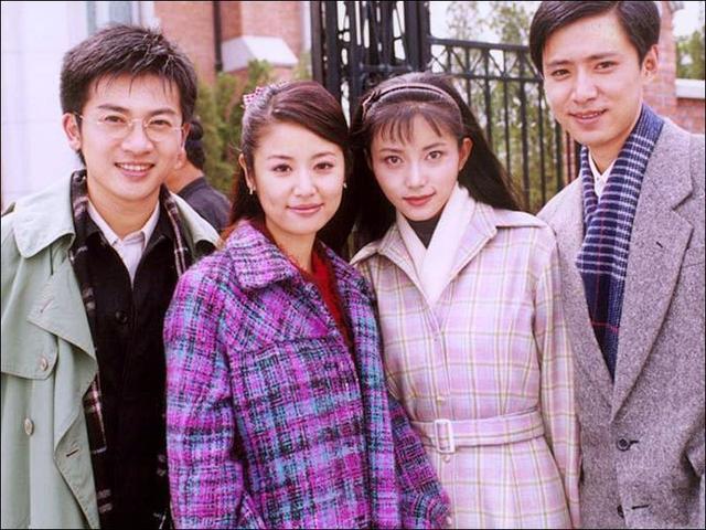 Những em gái trà xanh bên ngoài ngây thơ bên trong thủ đoạn của màn ảnh Hoa ngữ-5