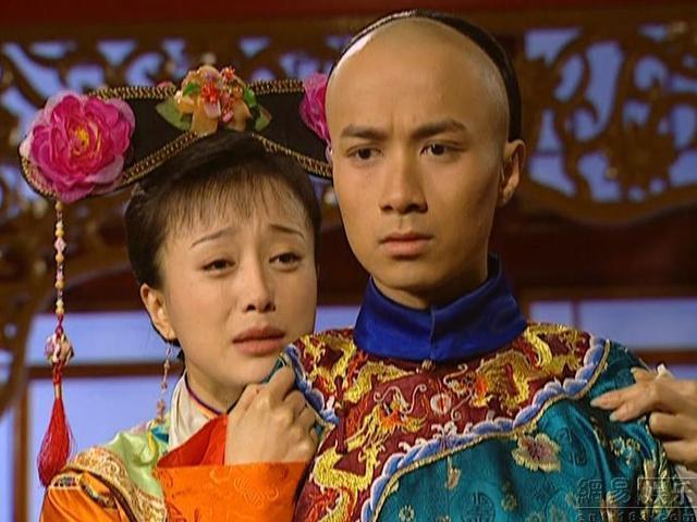 Những em gái trà xanh bên ngoài ngây thơ bên trong thủ đoạn của màn ảnh Hoa ngữ-8