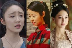 Những 'em gái trà xanh' bên ngoài ngây thơ bên trong thủ đoạn của màn ảnh Hoa ngữ