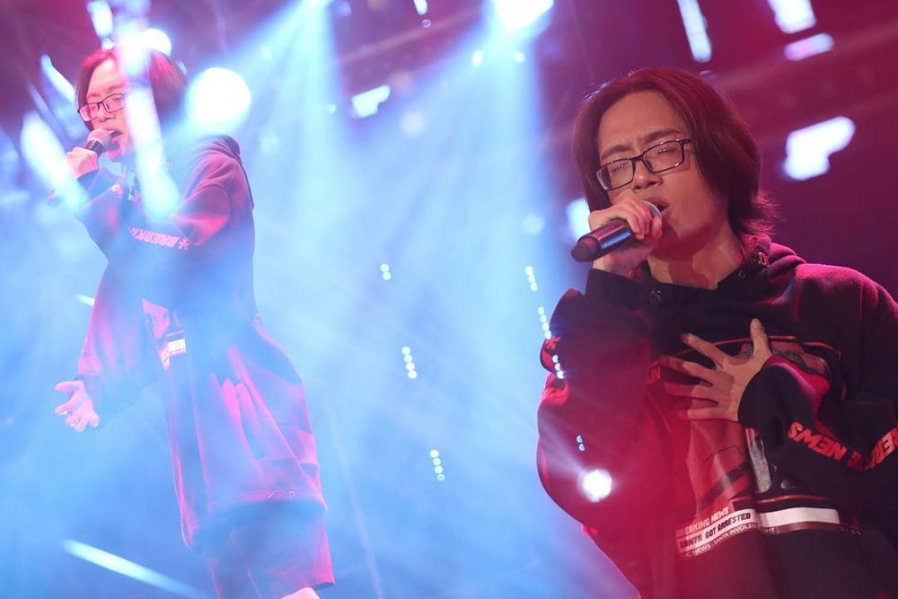 Trấn Thành xóa dần nghi ngờ và ác cảm khi Rap Việt lên sóng tập đầu tiên-9