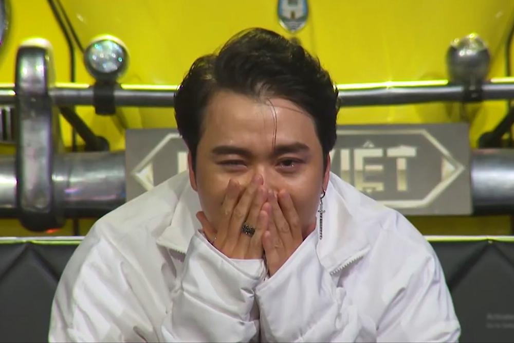 Trấn Thành xóa dần nghi ngờ và ác cảm khi Rap Việt lên sóng tập đầu tiên-12