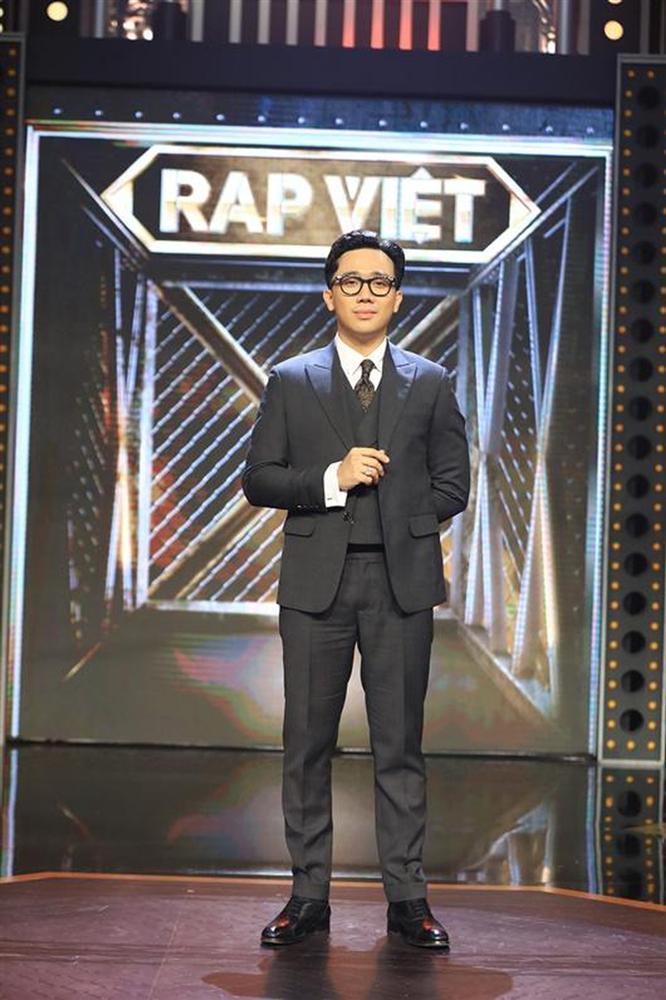Trấn Thành xóa dần nghi ngờ và ác cảm khi Rap Việt lên sóng tập đầu tiên-2