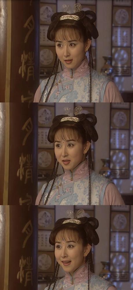 So kè nhan sắc những nàng dâu hào môn của làng giải trí Hoa ngữ-21