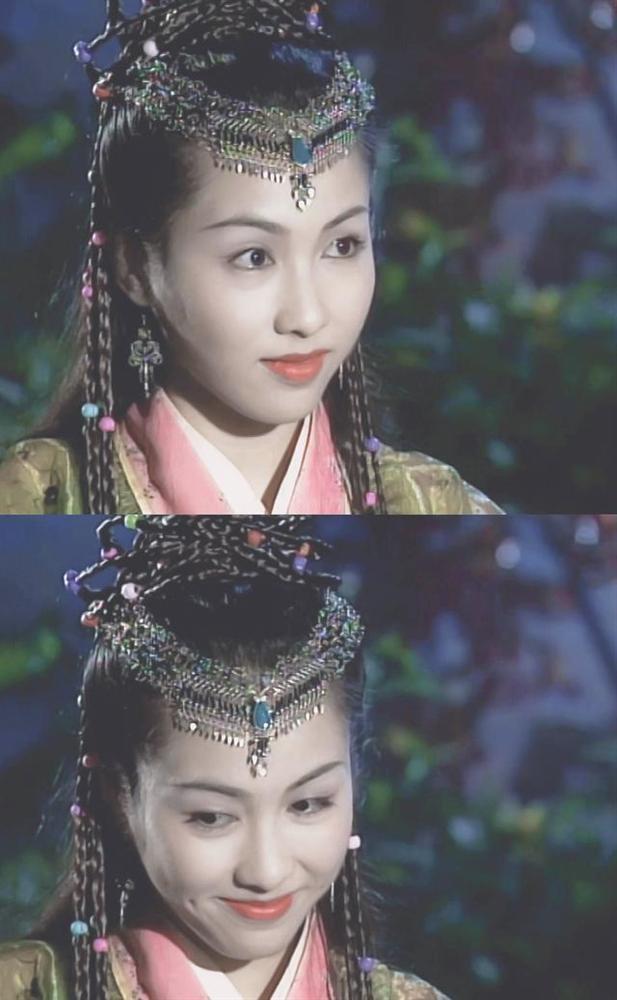 So kè nhan sắc những nàng dâu hào môn của làng giải trí Hoa ngữ-9