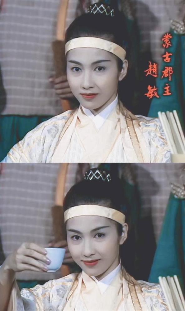 So kè nhan sắc những nàng dâu hào môn của làng giải trí Hoa ngữ-10