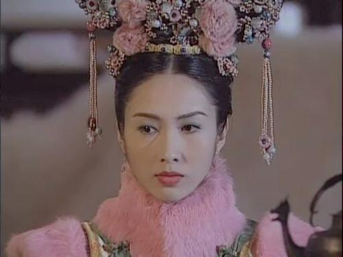So kè nhan sắc những nàng dâu hào môn của làng giải trí Hoa ngữ-12
