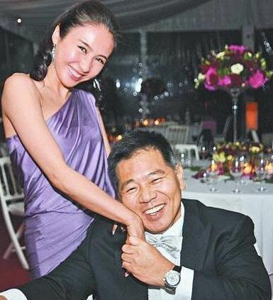 So kè nhan sắc những nàng dâu hào môn của làng giải trí Hoa ngữ-6