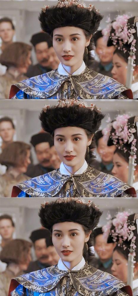 So kè nhan sắc những nàng dâu hào môn của làng giải trí Hoa ngữ-18