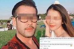 Khoe tình yêu với 'ông chú' hơn 16 tuổi, cô gái bị dân mạng 'mắng sấp mặt'