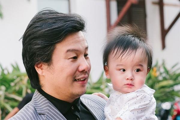 5 sao Việt sinh đôi: Người thuê 3 giúp việc, người lấy đại gia lại mất ngủ vì chăm con-7