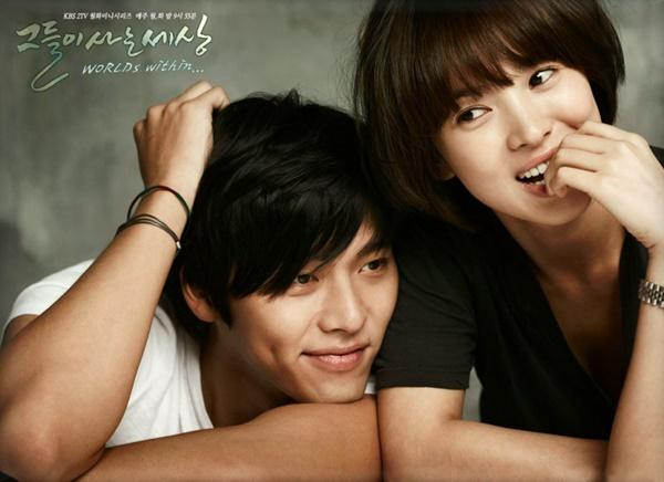 Loạt khoảnh khắc ngọt ngào giữa Song Hye Kyo - Hyun Bin sau 10 năm xem lại vẫn mê mẩn-19
