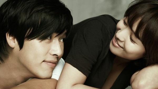 Loạt khoảnh khắc ngọt ngào giữa Song Hye Kyo - Hyun Bin sau 10 năm xem lại vẫn mê mẩn-20